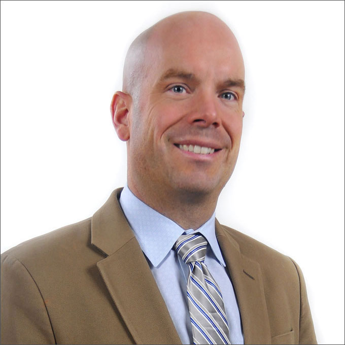 Brian Messick