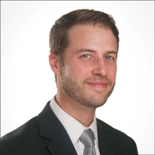 Justin Letke